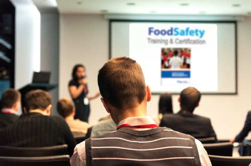Food Sanitation Course | ARF Food Safety
